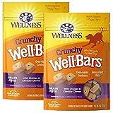 Wellness Natural WellBars Crunchy Dog