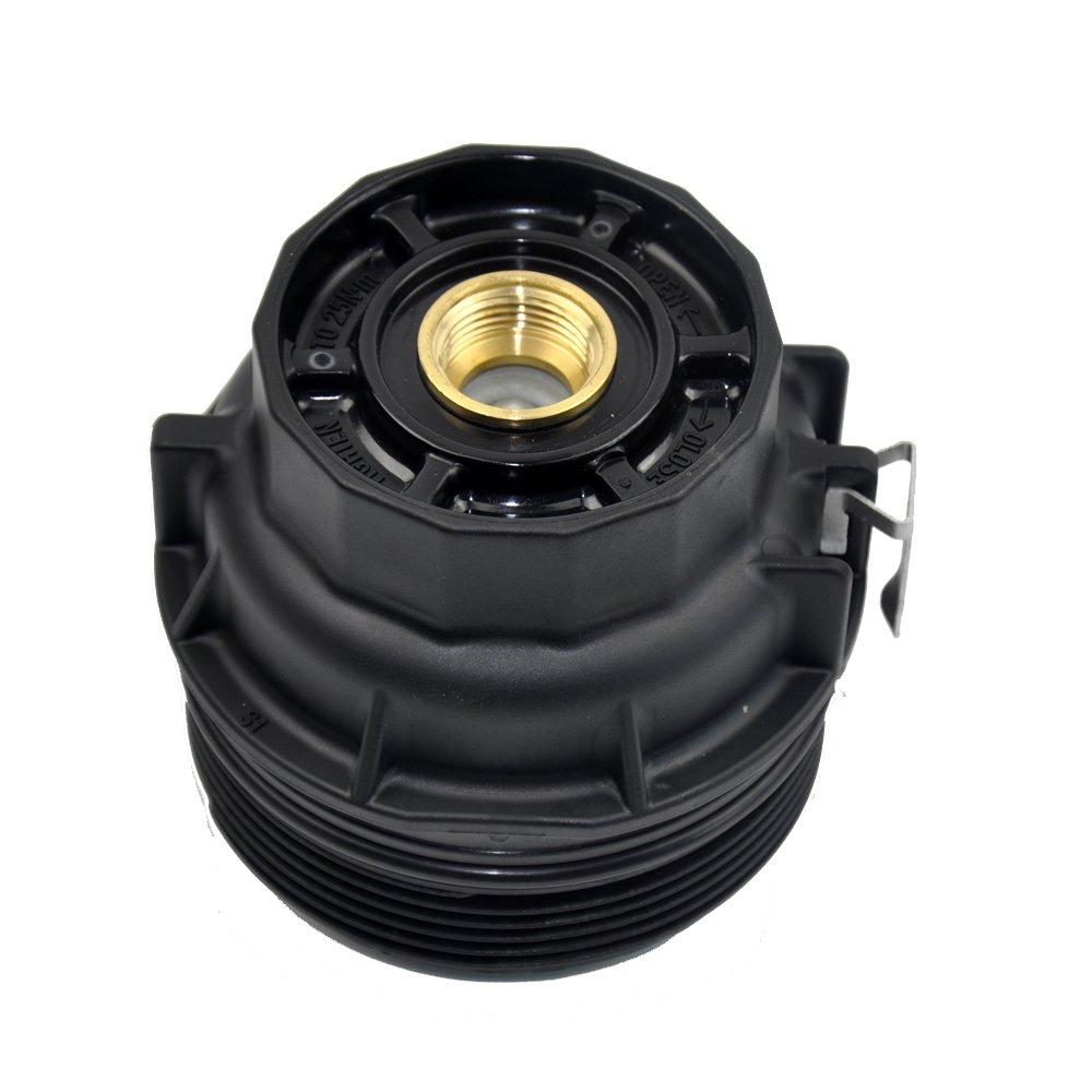 Oil Filter Cap Assembly 15620-31060 for Toyota Prius, Prius V, Corolla, Matrix, Scion, Lexus