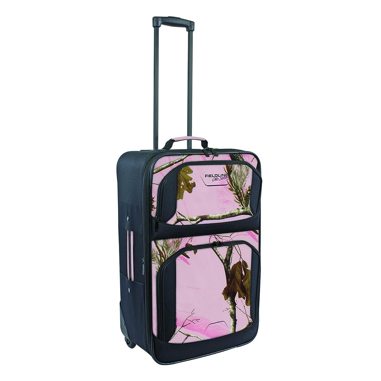 Amazon.com | Fieldline Pro Ranger Collection 3 Piece Camo Luggage ...