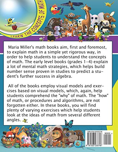 Master the Multiplication Tables Workbook: Maria Miller ...