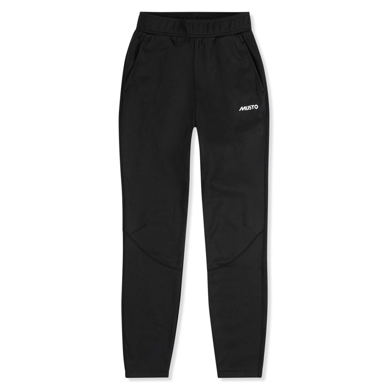 Musto Mens Frome Middle Layer Trousers Black SUTR002