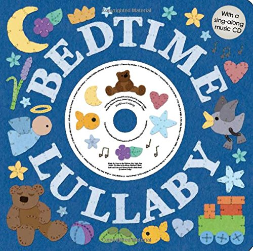 Bedtime Lullaby (Baby Boxsets)