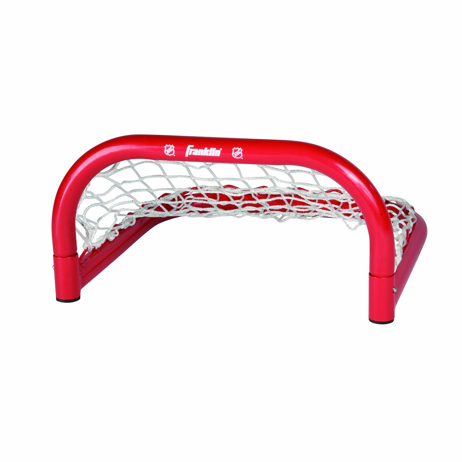 Franklin Sports Hockey Skills Goal - NHL - 12 x 6.25 Inches