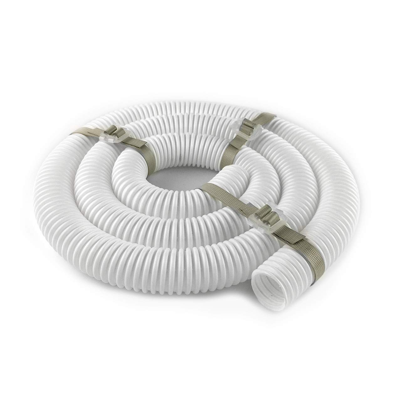 Ximoon Pool Cleaner 6-Ft Cuffless Feed Hose Replacement for Polaris 360 Cleaner 9-100-3102 by Ximoon