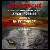 Cachibaché: Book Two of The Director series   Zach Fortier