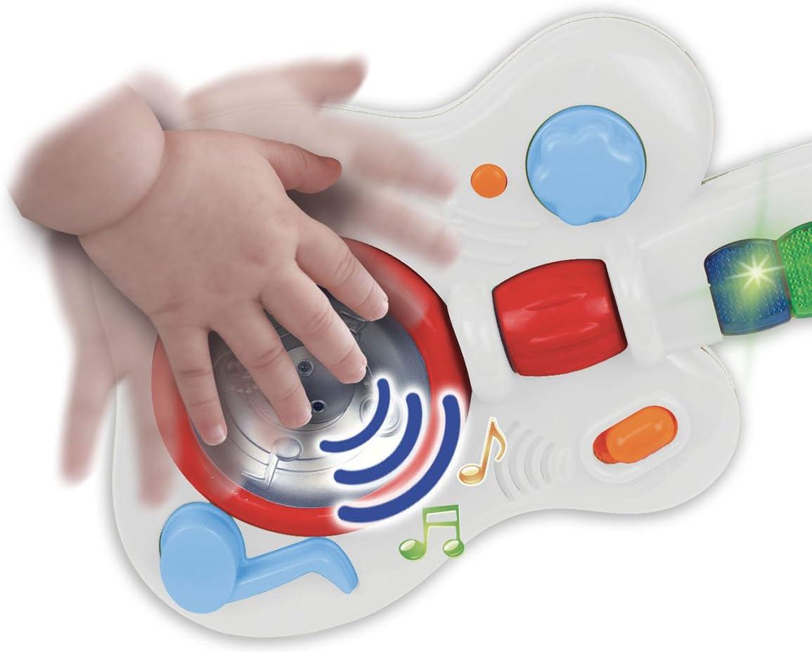 Bontempi Bontempi203325 Baby Rock Guitar Multi-Colors