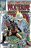 Marvel Comics Presents #69 : Wolverine, Ghost