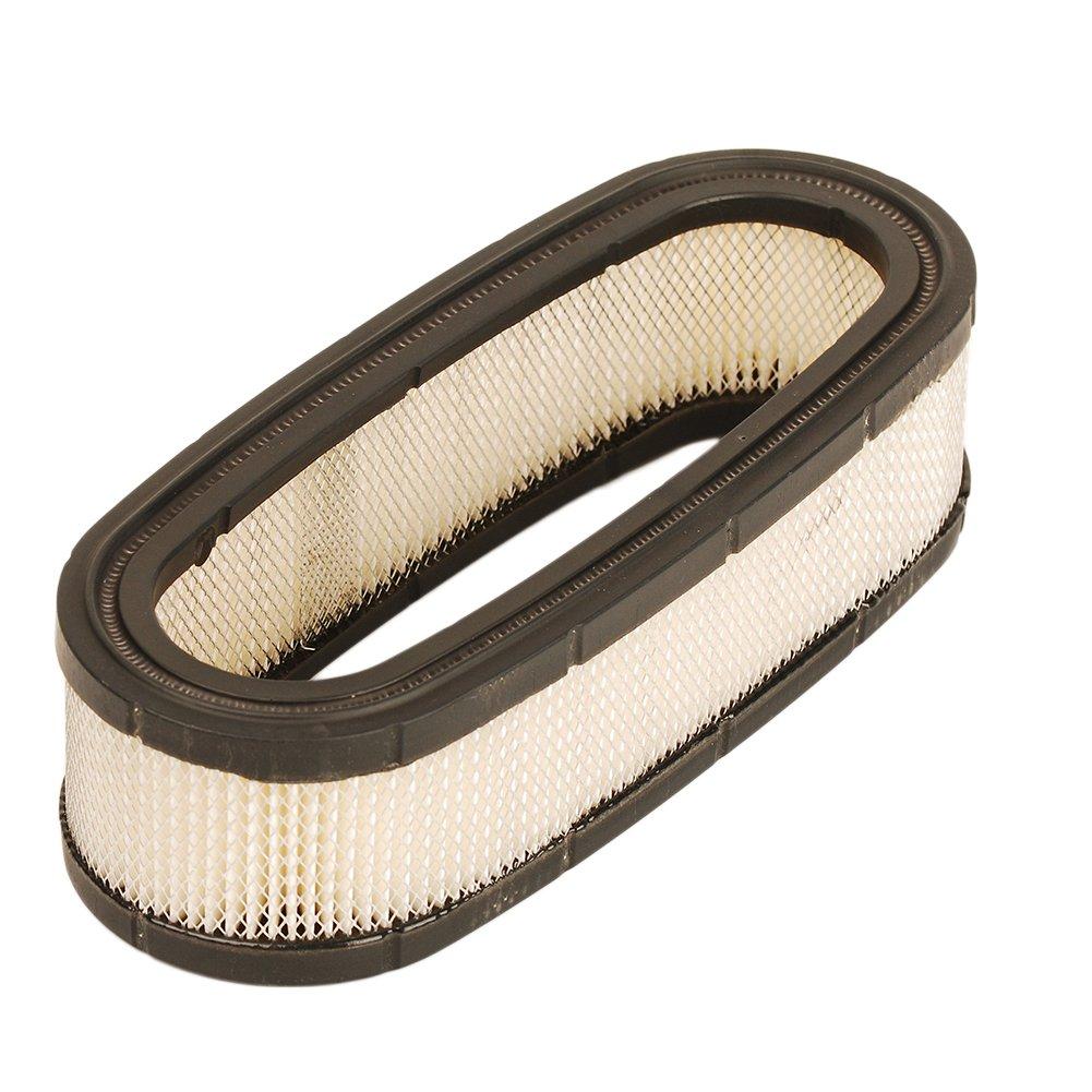 Filtro aria OuyFilters per Briggs Stratton 394019S 394019 398825 4136 5052H Macchina falciatrice a 5052K con filtro 272490S Pre