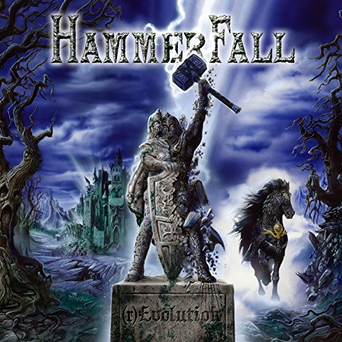 Hammerfall: (R)Evolution (Audio CD)