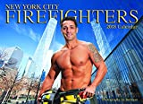 2018 New York City Firefighters Calendar