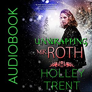 Unwrapping Mr. Roth Audiobook