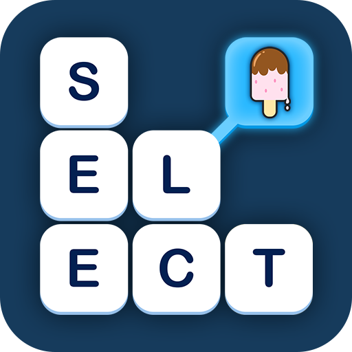 Wordful Select - Spelling Word (Theme Level Tests)