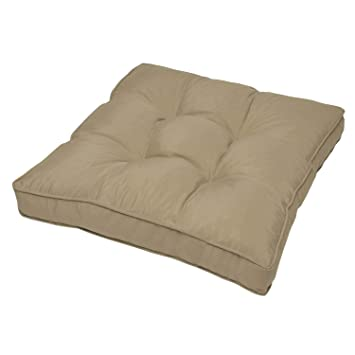 Beautissu Coussin Lounge
