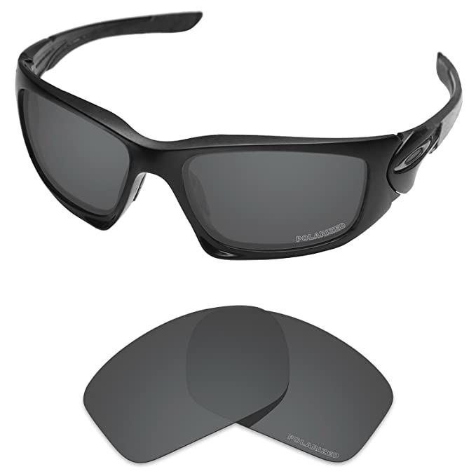 Tintart Performance Lenses Compatible with Oakley Scalpel Polarized Etched