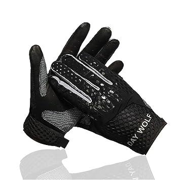 Amazon.com: Day Wolf - Guantes de entrenamiento para dedos ...