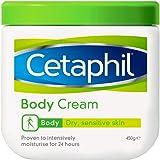 Cetaphil 身体霜,450 克