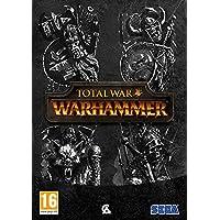 Pc Total War Warhammer Limited Edition Metal Kutu - SEGA