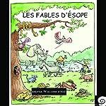 Les fables d'Ésope |  Ésope