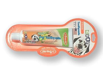 HDP EZ Toothpaste