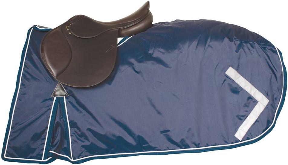 Umbria Equitación para riñones impermeable acolchado Fuelle lateral