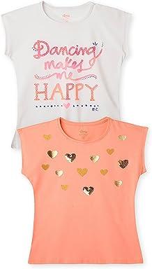 8424c69514 OFFCORSS Girls Shirts Trendy Blouses for Teen Camisetas para Niñas