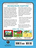 The Official ScratchJr Book: Help Your Kids Learn to Code