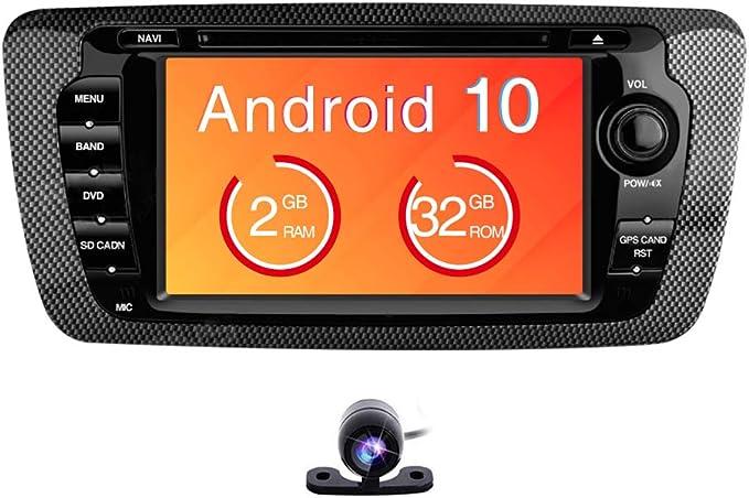 Freeauto Android 9 0 2gb Ram 32gb Rom Car Radio For Elektronik