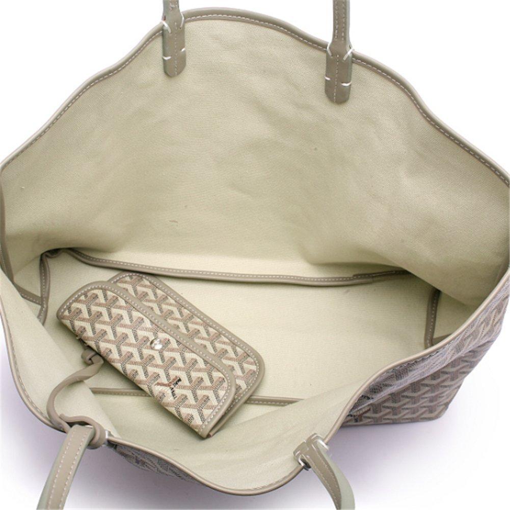 GM size Purse Tote Handbag Travel Bag Delicate Elegant Slight by KKlopp (Image #3)