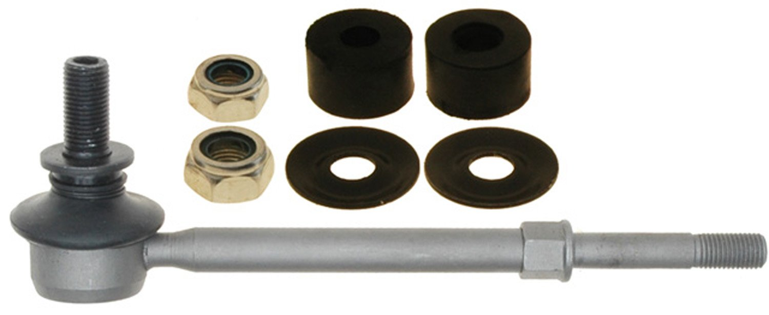 Suspension Stabilizer Bar Link Kit Front ACDelco Advantage 46G0012A