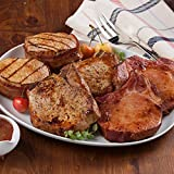 Gourmet Foods, Pork Chop Sampler