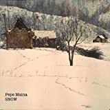 Snow by Pepe Maina (2013-08-03)