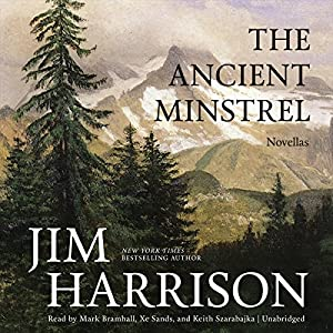 The Ancient Minstrel Audiobook