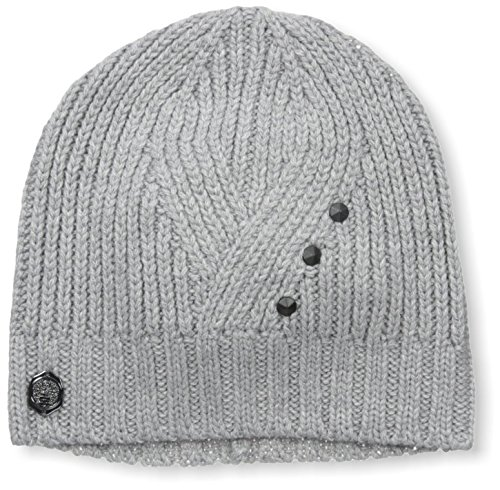 Vince Camuto Women's Knit Hat, Jersey Heather - Jersey He...