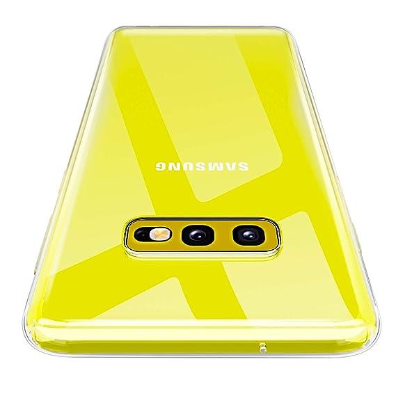 Amazon.com: AINOYA - Carcasa para Samsung Galaxy S10 Lite ...