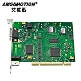 Amsamotion CP5611-A2 Card PCI PROFIBUS/MPI/PPI Card 6GK1561-1AA01 6GK1561-1AA00 Profibus DP Communication Card (6GK1561-1AA01)