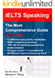 IELTS Speaking, The Most Comprehensive Guide, All in One: Kite Boy Series