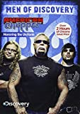 Men of Discovery: American Chopper - Honoring the