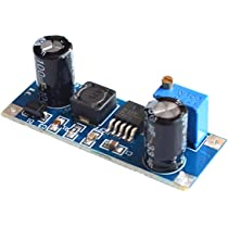 XL7015 Convertisseur DC Step Down Module 5V-80V Entr/ée /à grand tension meilleure que 7005A
