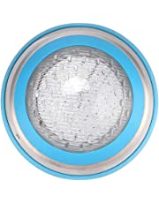AC12V 35W 360LED Waterproof Pool Light RGB Stainless Steel Submersible with Remote Control