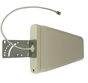 Proxicast 11 dBi Yagi High Gain 3G / 4G / LTE/Wi-Fi Universal Fixed Mount Directional Antenna (698-2700 MHz)