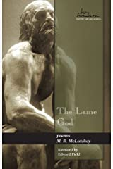 The Lame God (Swenson Poetry Award) Hardcover