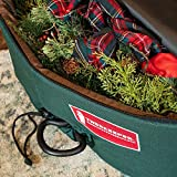 [Wreath Storage Container] - for Christmas Wreath