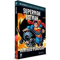 DC Graphic Novels. Superman/Batman. Inimigos Públicos