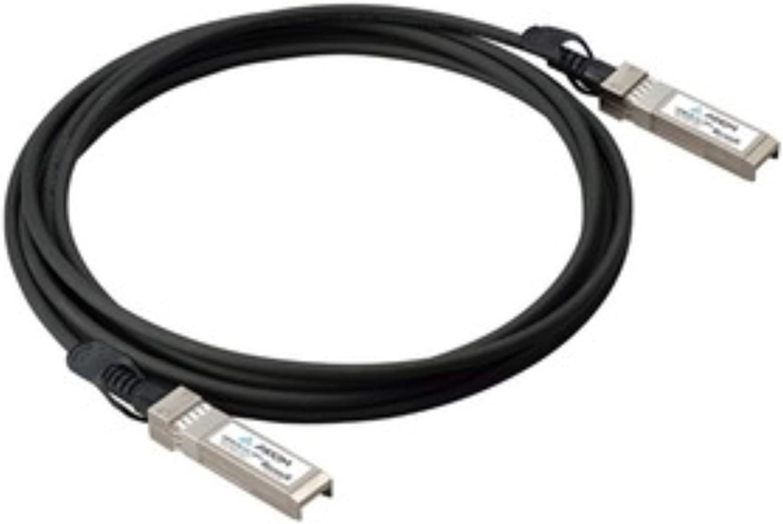 Axiom Memory Solutionlc 1000Base-Cu SFP Passive DAC TWINAX Cable NETGEAR Compatible 50cm