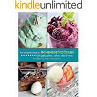 Ultimate Guide to Homemade Ice Cream