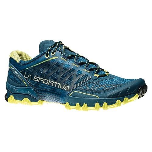 La Sportiva Bushido Running Shoe – Men s