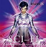 Sci-Fi, ImagineFX, 1843406764