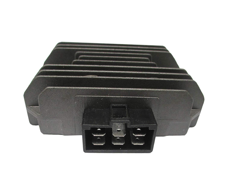 High Performance Voltage Regulator For John Deere AM126304 240 260 325 445 F525 GX345 LX178 LX279