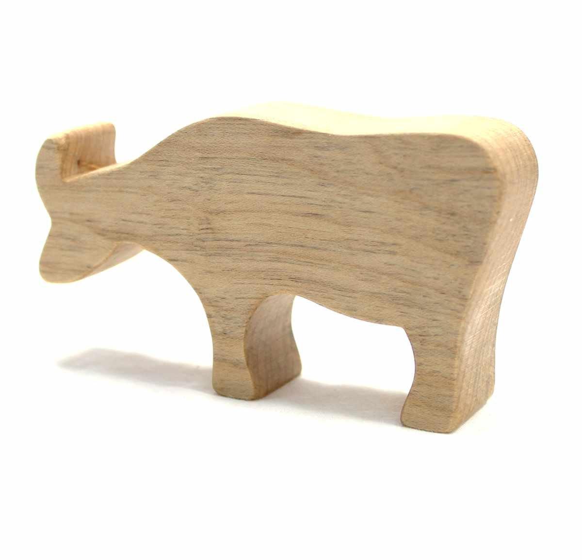 Animal Toy Water Buffalo