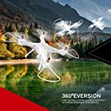 Syma-X8SC-4-Channel-Remote-Control-Quadcopter-Drone-With-1MP-HD-Camera